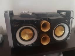 Som/ miny sistem Philips fwp2000