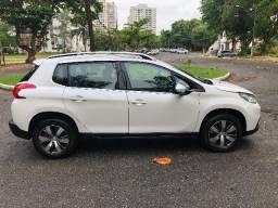Peugeot 2008 Griffe 1.6 16V Flex - 2016