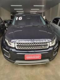 Range rover - 2016