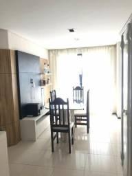 CÓD: 018 Lindo Apartamento com 02 quartos Ponta D'Areia / Ponta Dareia
