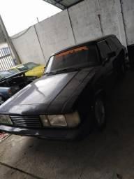 Caravan 87 turbo forjado - 1987