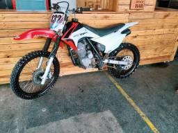 Oportunidade top a motoca de 200 kit crf - 1994