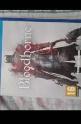 Jogo Blood Borne PS4