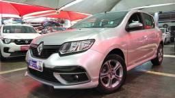 Renault Sandero GT-Line 1.6 2016/2016 Completo Financiamento até 100% - 2016