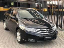 Honda CITY LX 1.5 AUT 2013