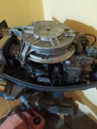 Motor de popa 25HP Yamaha