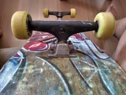 Skate completo - montado