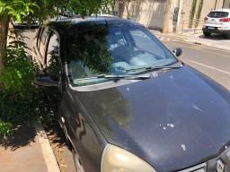 Renaul Clio Sedan 2007