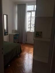 Apartamento à venda, 95 m² por R$ 1.200.000,00 - Flamengo - Rio de Janeiro/RJ