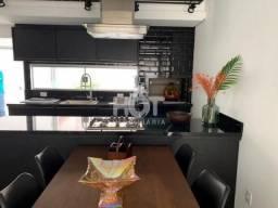 Apartamento à venda com 3 dormitórios em Centro, Florianópolis cod:HI72353