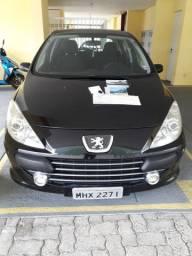 Particular vende Lindo Peugeot 307 Presence 1.6 2011 (rara conservação)