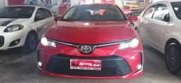 Toyota Corolla XEi 2020 Automatico