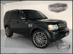 Land Rover Discovery 2.7 S 4X4 TDV6 Automático Diesel 2011
