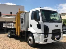 Ford Cargo 1317 CN 2012