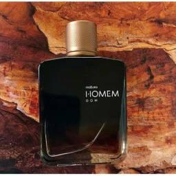 Natura Homem Dom Deo Parfum Madeirado Masculino