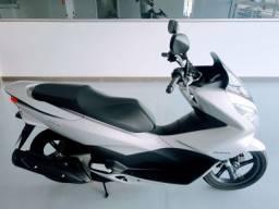 Honda PCX 150 2018 Partida Eletrica Apenas 3.000 Kms