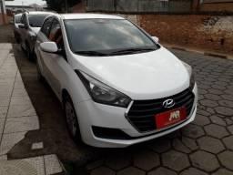Hyundai HB20 1.6 Automático de Única Dona