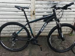 Bicicleta Caloi explore 20 aro 29