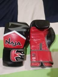Luvas de Boxe Naja