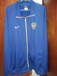 Casaco Nike Boca Juniors - Oficial - Licenciado - Tamanho GG / XL