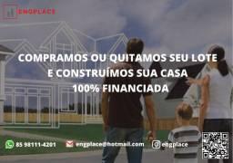 Construa sua casa sem gastar nada