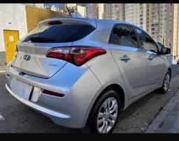 Hyundai hb20s ano 2017