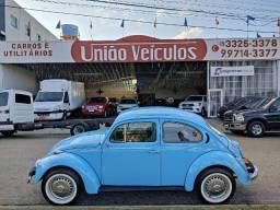 Volkswagen Fusca 1300 ano: 76