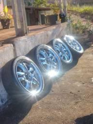 Vendo roda aro 18