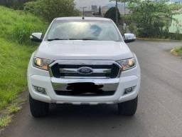 Ford Ranger 3.2 Diesel XLT Automática CD 4x4 20V Branca