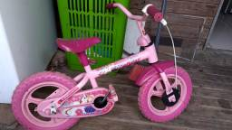 2 bikes infantis por 150.00
