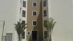 Apartamento no Cond. PQ Santiago em Mariléa (Sem escada para subir)