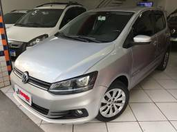 VW/ Fox Comfortline 1.6 2015 (financiamos c/score baixo