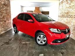 Renault Logan 1.0 Top