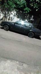 Chevrolet Monza GM