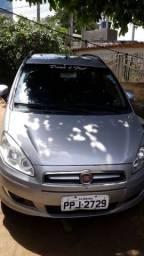 Fiat Idea 15/15 completo tudo 27 mil com kit gas