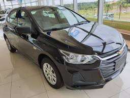 Novo Onix Plus Turbo Aut 2021 - 0km