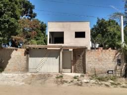 Casa em acabamento em Santa Cruz Cabrália