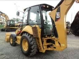 Vendo Caterpillar 416E 4x4