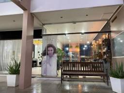 Vende salão de beleza