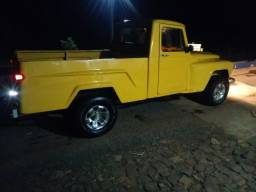 Ford Rural Diesel