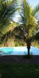 Casa Reveillon com piscina