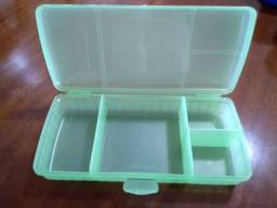 Box Organizador Tupperware