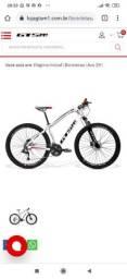 Bicicleta GTS M1
