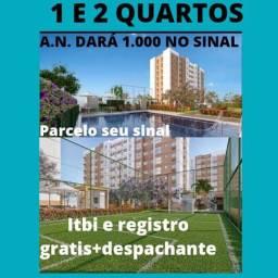 Mil reais de desconto + despachante grátis ((zona sul))
