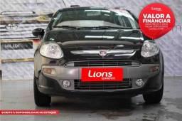 Título do anúncio: Fiat Punto Essence 1.6