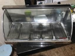 Estufa 5 bandejas Acimaq