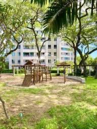 Apto à Venda no Villa Park - 3/4 - 70m² - R$ 320 mil - Neópolis - Andar Alto - Sombra