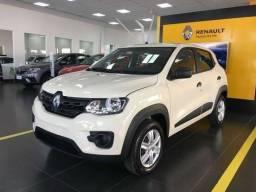 Renault kwid zen 21/22 0km