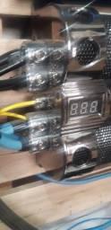 Mega capacitor 30 fared
