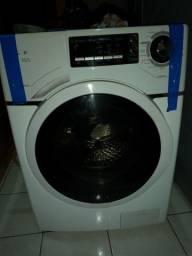 Lavadora e secadora de roupas 7kg